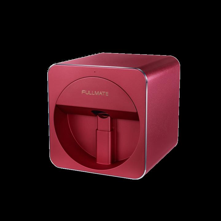 X11 Fullmate Red